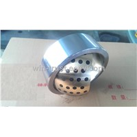 Self-Lubricating Spherical Plain Bearing