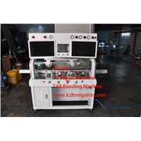 LCD TV Panel Repair Machine for LG LCD TAB Bonding Machine