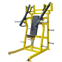 Commercial Hammer Strength /Gym Equipment Iso-Lateral Incline Press