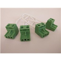 Wire Harness Rising Clamp Terminal Blocks