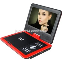 New Design 9inch Portable Indash DVD Player