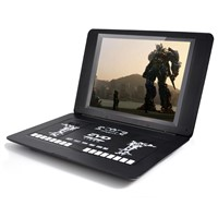 USB Sd Card Reader Portable DVD Player with Cheap Price