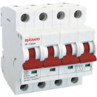 IX-100H Miniature Circuit Breaker(MCB)