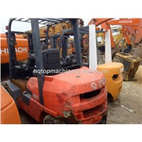 Used Secondhand Folklifts Toyota 3T FDZN30 for Sale Good Condition