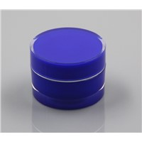 30g Acrylic Jar Cosmetic Plastic Container for Skin Care