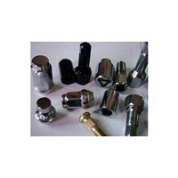 Hexagon Bolts & Nuts Wholesale & Retail All Kinds of Bolt & Nut.