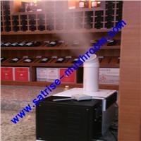 Ultrasonic Wave Humidifier, Ultrasonic Ionizer Humidifier