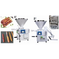 Sausage Stuffer Machine GZY Vacuum Filler