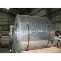 China Prime Quality CR HR Hot Dipped Galvanized Steel Coil