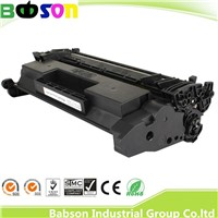 Factory Directly Sale CF226A Compatible Black Toner Cartridge for HP Competitive Price