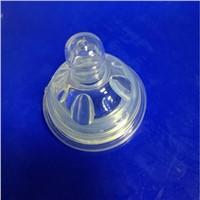 Liquid Silicone Rubber Nipple