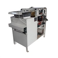 High Efficiency Almond Peeling Machine|Almond Skin Removing Machine