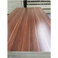 Melamine Faced Plywood for Kitchen Cabinet