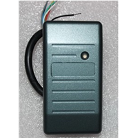 RFID Card Reader with Standard Wiegand 26 Bit Output