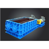 Medium Roller Crusher/Coal Crusher/Limestone Crusher/Double Roller Crusher