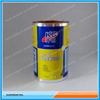 Aluminium Composite Foil for 600ML Silicone Sealant