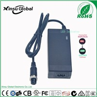 CC~CV Charge Mode 3S Li Ion Battery Charger 12.6v 5a