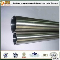 Tube Mill for Stainless Steel 430 439 pipes