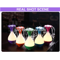 Lovely Mini Diffuser Bottle, Ultrasonic Aroma Diffuser, USB Mini Humidifier