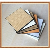 Waterproof Solid Core Compact Laminate