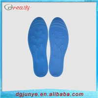 Hot Selling Sport Protetive Insoles, Massage Insoles