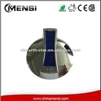 New Style Switch High Quality for Gas BBQ Big Zinc Alloy Knob