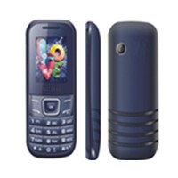 1.8 Inch Cheap Mini Made-In-China Bulk Sale Dual SIM Quad Band Feature Cell Phones