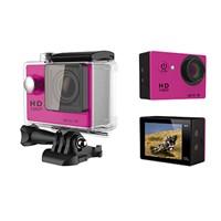 Outdoor Sports Waterproof Digital Camera