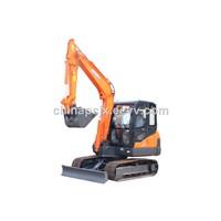 6T China Best Price MINI Excavator