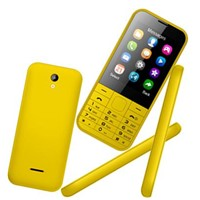 Dual SIM, Quad Band, 2.8 Inch GSM Unlocked Cell Mobile Phone with Big Keypad & Loud Speaker