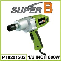 1/2 Inch Professional Quality Electric Spanner; Electric Impact Wrench