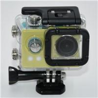 4K High Definition Portable Sport Helmet Camera
