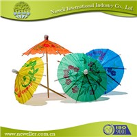 Wholesale Umbrella Pick for Party Use