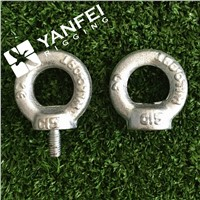Different Size Eye Bolt & Eye Nuts