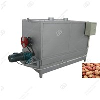 High Efficient Nuts Roasting Machine|Peanut Roaster Machine
