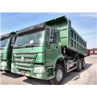 Sinotruk Howo 6*4 Dump Truck /Tipper Truck