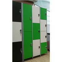 Waterproof HPL Locker Gym Locker School Locker