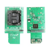 EMMC BGA169 BGA153 Test Socket to SD EMMC169 EMMC153 Adapter