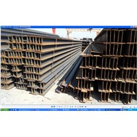 H Beam/I Beam for Steel Structure Building