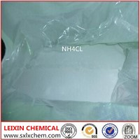 Ammonium Chloride White Powder in Agriculture