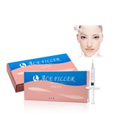 1ml Fine Line ACE Sodium Hyaluronate Acid Ha Filler Gel