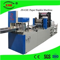 High Speed Printing/Embossing Paper Napkin Machine