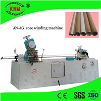 Automatic Toilet Paper Core Winding Machine Tube Making Machine