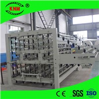 Paper Log Accumulator for Toilet Paper Production Line