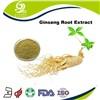 Panax Ginseng Root Extract Ginsenosides 7% Powder
