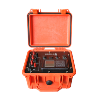 100m to 500m Depth Undergrounder Water Finder Earth Resistivity Meter