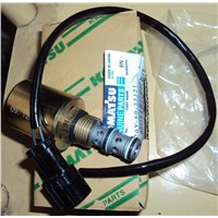 Hydraulic Pump Solenoid Valve