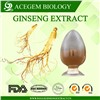 Organic Ginseng Root Extract