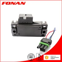 3 Bar Turbo Map Sensor for GM Cadillac Chevrolet Pontiac Buick 12223861 16040749 with Connector Plug & Wire