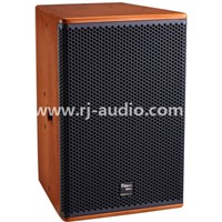 Audio Loudspeaker High Quality MQ-12 PA Sound System